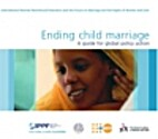 Ending Child Marriage : A Guide For Global…