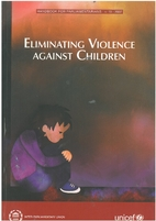Eliminating violence against children by…