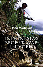 Indonesia's Secret War in Aceh by John…
