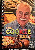 The Cookie Table - Part of the QED Cooks…