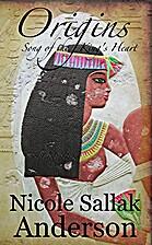 Origins by Nicole Sallak Anderson
