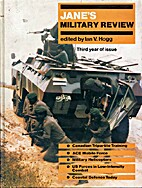 Janes 1983-84 Military Review by Ian V. Hogg