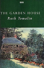 The Garden House by Ruth Tomalin