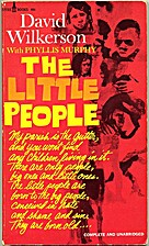 The Little People by David R. Wilkerson