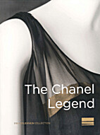 Chanel, de legende by Britta Bommert