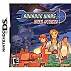 Advance Wars: Dual Strike (Nintendo DS game)