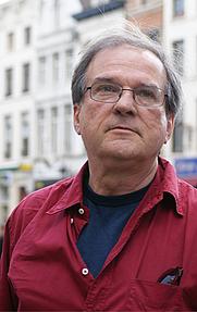 Author photo. Prof. Daniel Aarão Reis Filho (divulgação)