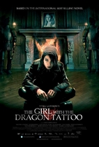 The Girl with the Dragon Tattoo [2009 film]…