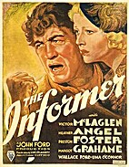 The informer by John Ford
