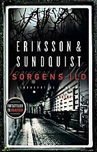 Sorgens ild by Jerker Eriksson