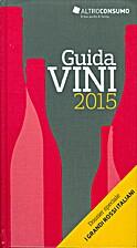 Guida VINI 2015 by Altroconsumo