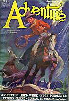 Adventure, September 15, 1931 by Albert A.…
