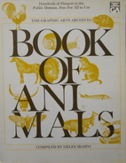 Book of Animals by H. Iranyi