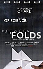 Between the Folds by Vanessa Gould