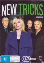 New Tricks: Season 10 by Roy Mitchell