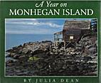 A Year on Monhegan Island by Julia Dean