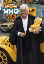 Doctor Who Yearbook 1995 by Gary Russell