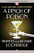 A Pinch of Poison by Frances Lockridge