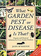 What Garden Pest or Disease Is That? Organic…
