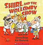 Shirl and the Wollomby show by Janeen Brian