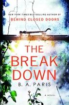 The Breakdown by B A Paris