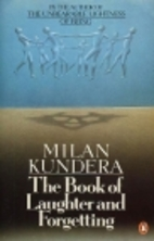 The Book of Laughter and Forgetting by Milan…