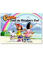 Cuzzies Find the Rainbow's End by Tommy…