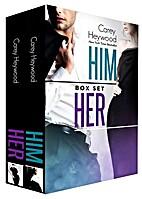 Him & Her Box Set (Him & Her, #1-2) by Carey…