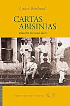 Cartas Abisinias (Spanish Edition) by Arthur…