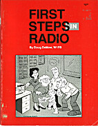 First Steps in Radio by Doug Demaw
