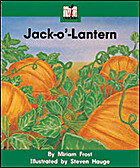 Jack-o'-lantern (TWiG books, set D) by…