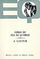 To the Capital by Eça de Queirós