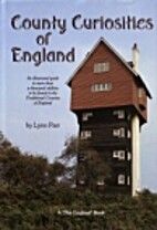 County Curiosities of England by Lynn Parr