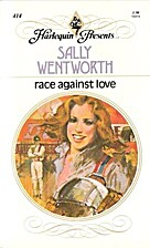 Race Against Love by Sally Wentworth