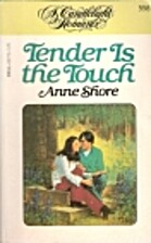 Tender is the Touch (Candlelight Romance…