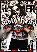 Metal Hammer 246