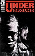 Underground #1 by Andrew Vachss