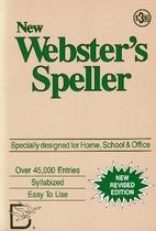 New Webster's word divider
