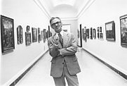 Author photo. Boston Museum of Fine Arts, found at <a href=&quot;https://www.nytimes.com/2017/07/03/arts/jan-fontein-scholar-of-asian-art-is-dead-at-89.html&quot; rel=&quot;nofollow&quot; target=&quot;_top&quot;><i>New York Times</i> website</a>