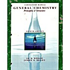 General Chemistry by Jo A. Beran