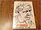 Albert Schweitzer: a Biography for Boys and…