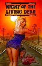 Night of the Living Dead: Aftermath # 10 by…