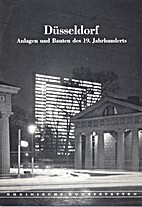 Düsseldorf. Anlagen und Bauten des 19.…