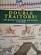 Double Traitors by Dr Allan Blackstock