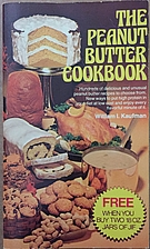 The Peanut Butter Cookbook by William I.…