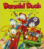 Walt Disney's Donald Duck in Frontierland by…