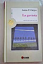 La gaviota. Prólogo de Álvaro…