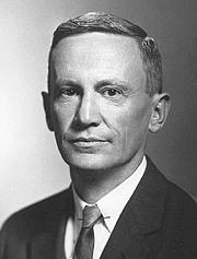 Author photo. Martin Schwarzschild in 1965 [credit: Princeton University]
