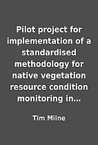Pilot project for implementation of a…