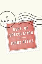 Dept. of Speculation (Vintage…